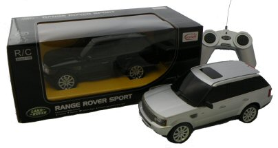 Remote Control Car *Range Rover Sport* 1:24Sc R/C Car 
